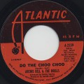 Archie Bell & The Drells / Do The Choo Choo c/w Love Will Rain On You