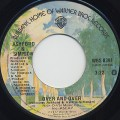 Ashford and Simpson / Over And Over c/w It's You