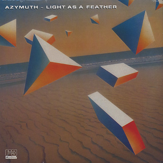 Azymuth / Light As A Feather