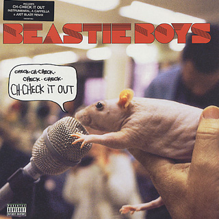 Beastie Boys / Ch-Check It Out