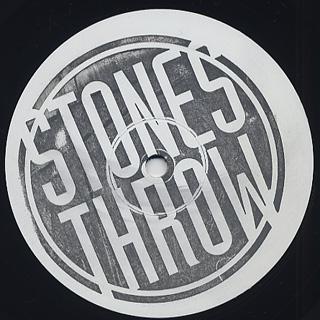 Beastie Boys / Remixes EP back