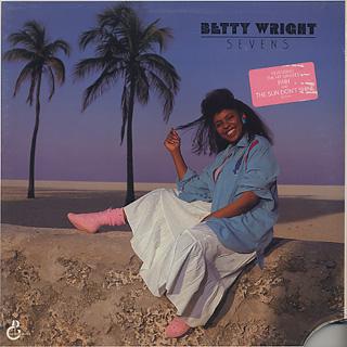 Betty Wright / Sevens
