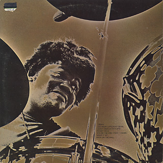 Buddy Miles Express / Expressway To Your Skull back