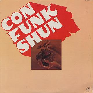 Con Funk Shun / S.T.