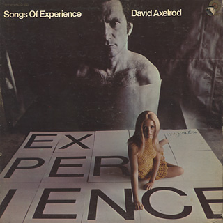 David Axelrod / Songs Of Experience front