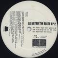 DJ Mitsu The Beats / EP2