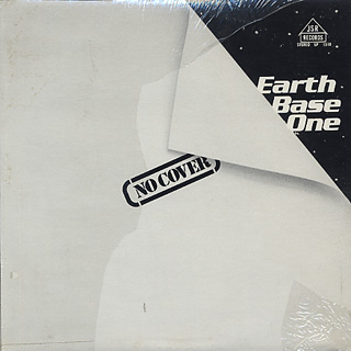 Earth Base One / No Cover
