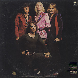 Edgar Winter Group / They Only Come Out At Night back