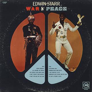 Edwin Starr / War & Peace