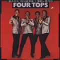 Four Tops / Back Where I Belong