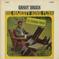 Grant Green / His Majesty King Funk