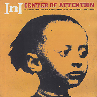INI / Center Of Attention (Unoffucial)