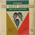 Isley Brothers and The Chiffons / Starring Isley Brothers and The Chiffons