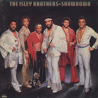 Isley Brothers / Showdown