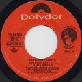 James Brown / Bodyheat(Part I) c/w (Part II)