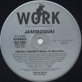 Jamiroquai / Virtual Insanity (peace of mind mix)