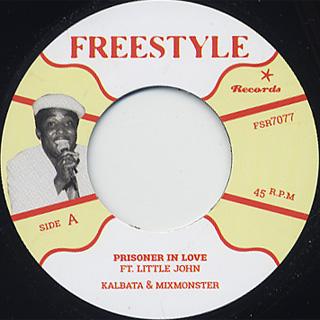 Kalbata & Mixmonster / Prisoner In Love