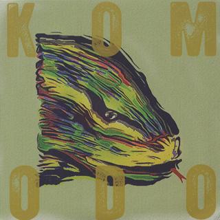 Komodo / Music Akamady