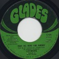 Latimore / Keep The Home Fire Burnin' c/w That's How It Is