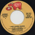 Linda Clifford / I Just Wanna Wanna