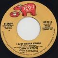 Linda Clifford / I Just Wanna Wanna
