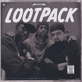 Lootpack / Loopdigga EP