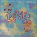 Love / Reel-To-Real