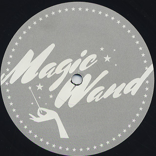 Magic Wand Edits / Magic Wand Vol.8 back