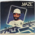Maze featuring Frankie Beverly / Back In Stride