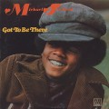 Michael Jackson / Got To Be There