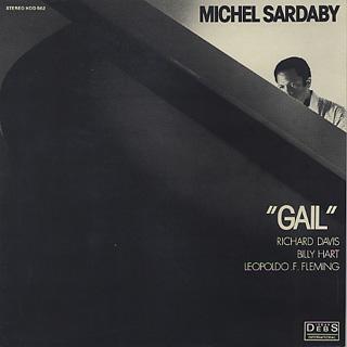 Michel Sardaby / Gail
