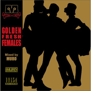 Muro / Golden Fresh Females