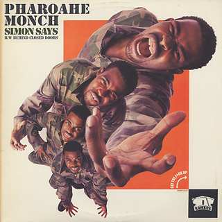 Pharoahe Monch / Simon Says