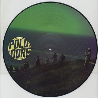 Poldoore / The Day Off LP