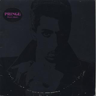 Prince / Black Album