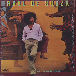 Raul De Souza / 'Til Tomorrow Comes