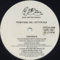 Roots / Distortion To Static (Remixes)