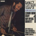 Roy Ayers Quartet / Comin' Home Baby