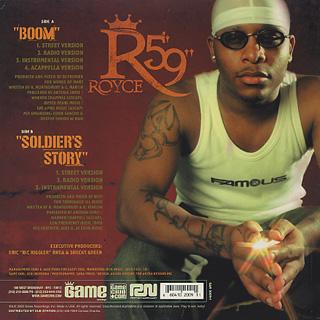 Royce Da 5' 9