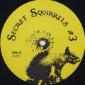 Secret Squirrel / Secret Squirrel # 3