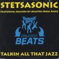 Stetsasonic / Talkin All That Jazz(Remix By Dimitri From Paris)