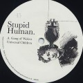Stupid Human / Gang Of Wolves