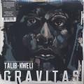 Talib Kweli / Gravitas
