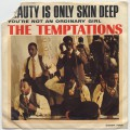 Temptations / Beauty Is Only Skin Deep
