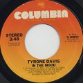 Tyrone Davis / In The Mood
