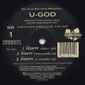 U-God / Bizarre