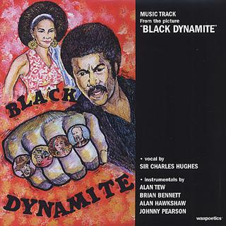 V.A. / Black Dynamite (Motion Picture Soundtrack)