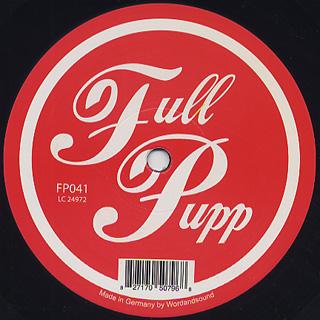 V.A. / Full Pupp Sampler 2