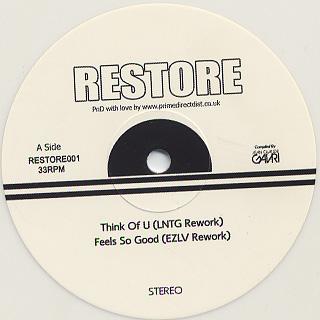 V.A. / Restore #1