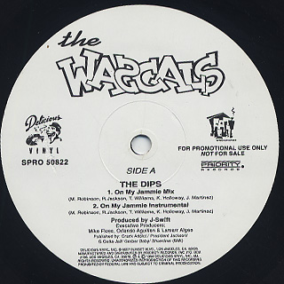Wascals / The Dips